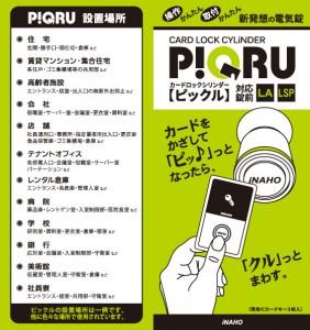 PIQRU